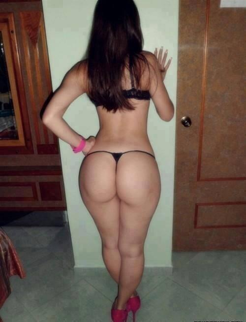 latinas best ass