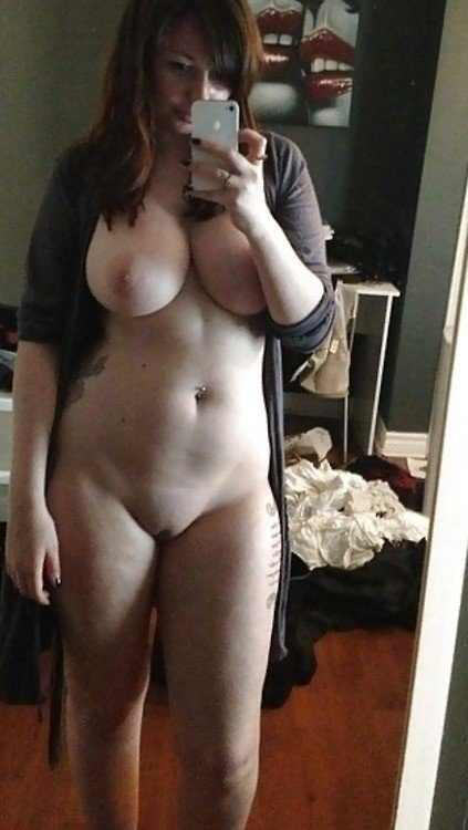 Kenton recommend best of selfies nude bbw pussy
